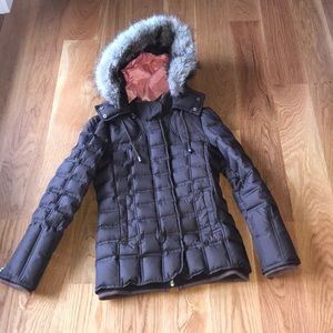 Juicy Couture Down Parka